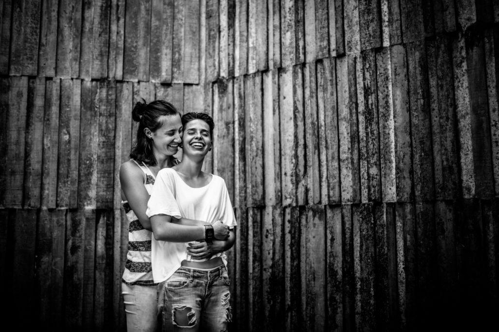 reportaje pre boda ezkontza erreportaia hondarribia lgtbi