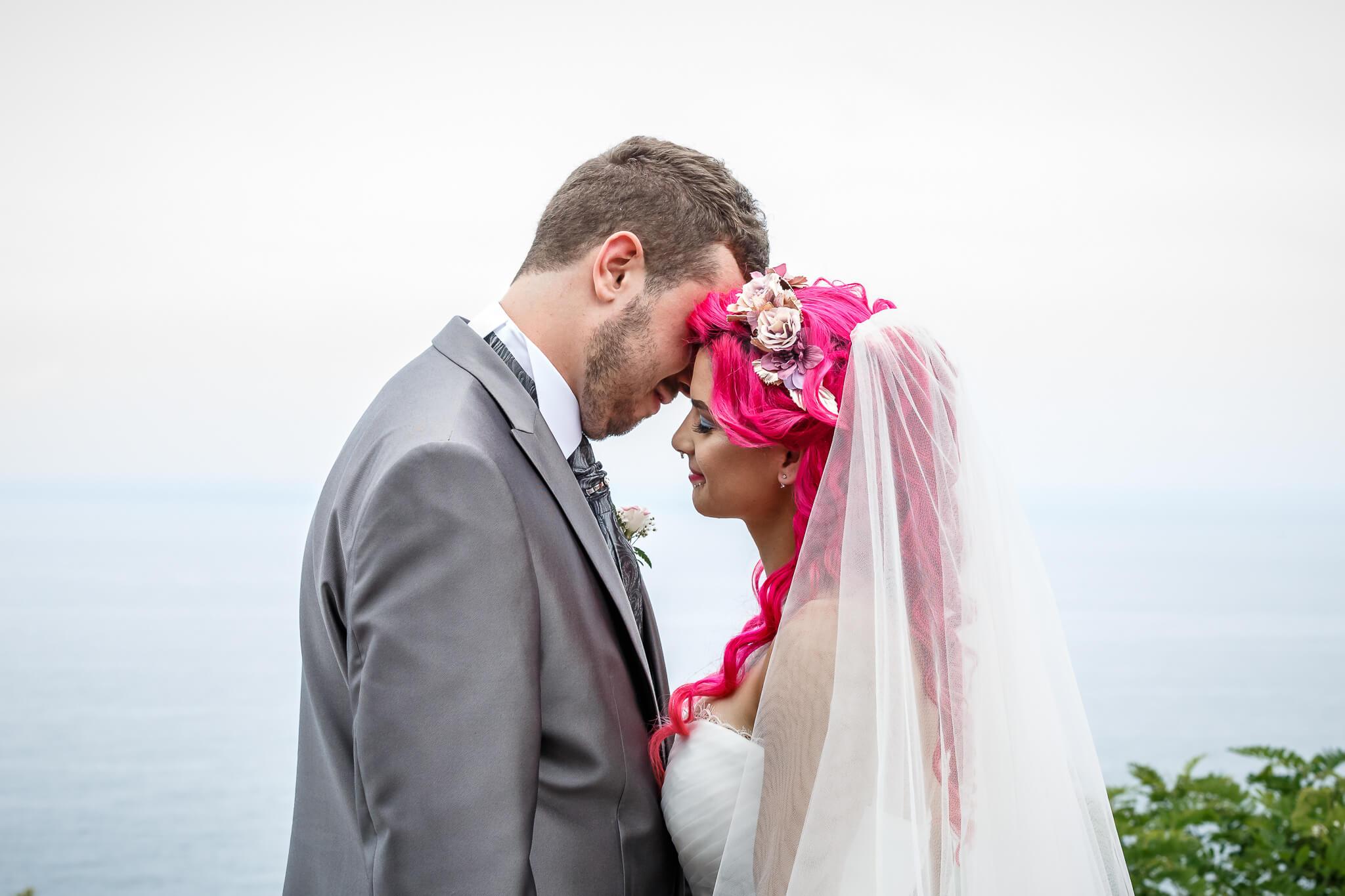 boda pin-up en deba ezkontza