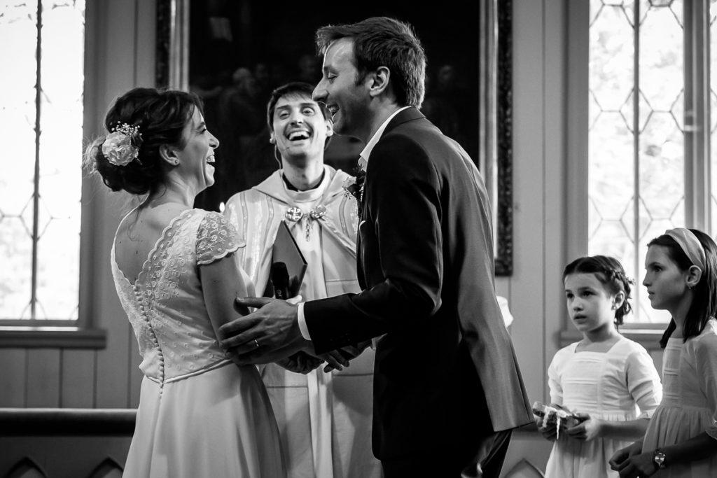 boda en iglesia bilbao