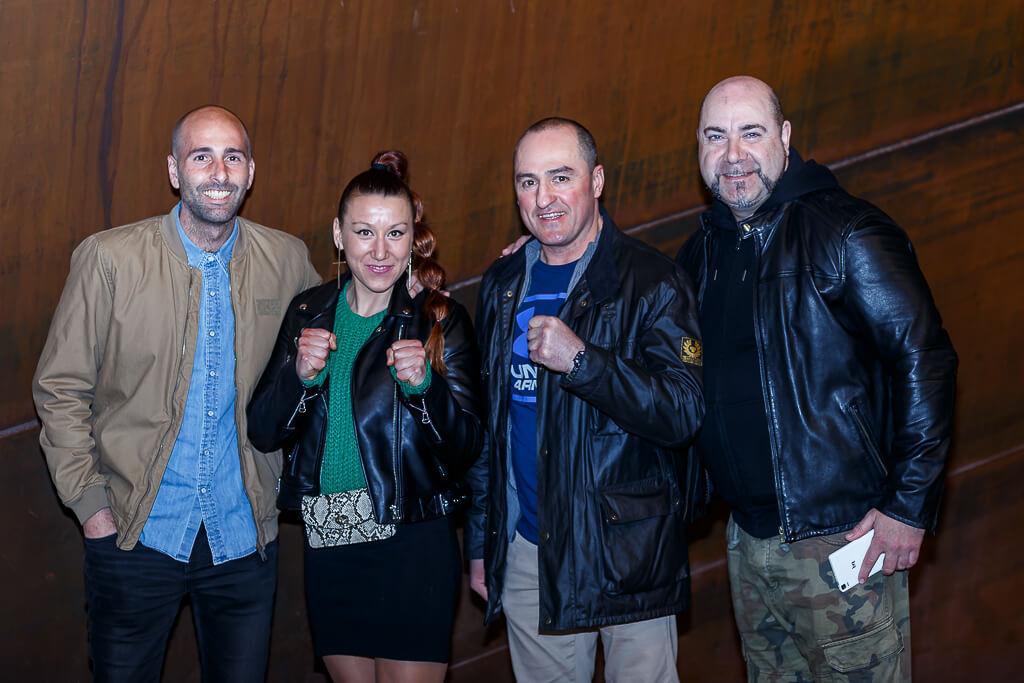 gala 25 aniversario asparbi asociacion parkinson bizkaia palacio euskalduna bilbao